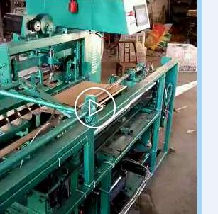 金利机械内筒机